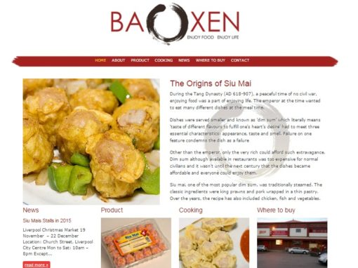 Baoxen