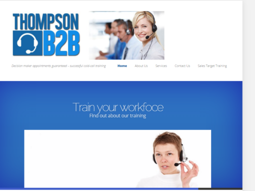 Thompson Business to Business
